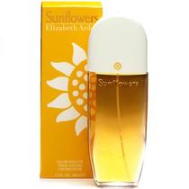 Promoción Sun Flowers Dama 100 Ml Elizabeth Arden Original