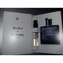 Bleu By Chanel Caballero Muestra De 2 Ml Rdw