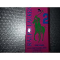 Polo 2 For Women By Ralph Lauren Muestra 1.5 Ml Rdw
