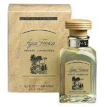Perfume Adolfo Domiguez Agua Fresca Caballero 100% Original