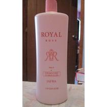 Jafra Aceite De Almendras, Rosas, A Solo $ 400 C/u