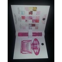 Bright Crystal Absolu By Versace Muestra 1 Ml Rdw