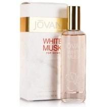 Envío Jovan White Dama 96 Ml Coty Original Msi