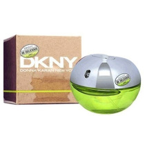 Be Delicious Dama 100 Ml Donna Karan ** Original * Msi