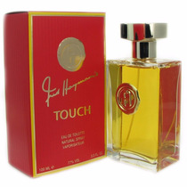 Perfume Original Touch Dama 100 Ml Fred Hayman