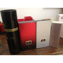 Perry Ellis For Her Negro- 100 Ml - Agua De Perfume - Oferta