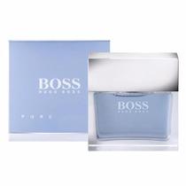 Perfume Original Boss Pure Caballero 75 Ml Hugo Boss
