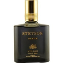 Perfumes Coty Stetson Negro Aftershave Hombres, 2 Onzas