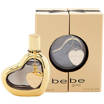 Perfumes Originales Bebe Gold Dama 100 Ml