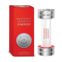 Perfume Champion Energy Davidoff Caballero 90ml