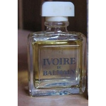 Perfume Miniatura Coleccion Balmain Ivoire 2.5 Ml