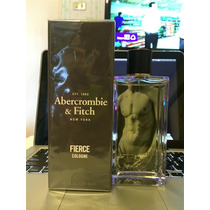 Perfume Abercrombie Fierce 200 Ml Nuevo, Sellado