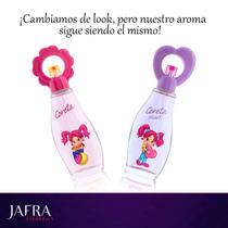 Coreta Heart Jafra