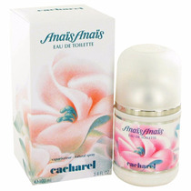 Anais Anais Eau De Toilette 100ml De Cacharel