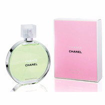 Chance Eau De Fraiche 100ml De Chanel