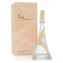 Perfume Nude Rihanna Dama 100ml