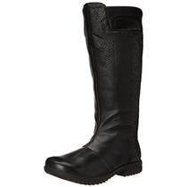 Mujeres Pantanos Alejandría Amplia Calf Boot Rain Boot