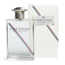 Perfume Original Freedom Caballero 100 Ml By Tommy Hilfiger