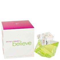 Perfume Britney Spears Believe 1 Oz Eau De Parfum Spray Par