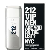 Perfume Original 212 Vip Oferta