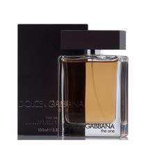 Maa Perfume The One De Dolce & Gabbana For Men 100 Ml