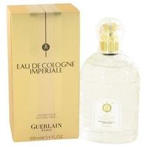 Perfume Imperiale De Guerlain Eau De Cologne Spray 3.4 Oz F
