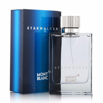 Perfume Original Starwalker Caballero 75 Ml