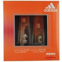 Perfume Adidas Mueve Regalo Pulso Conjunto Adidas Mueve Pul