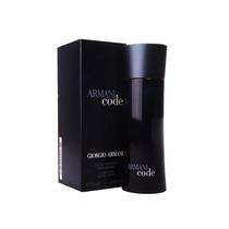 Perfume Armani Code 125ml Caballero Giorgio Armani Kuma