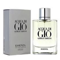 Omm Perfume Acqua Di Gio Essenza Giorgio Armani 180ml