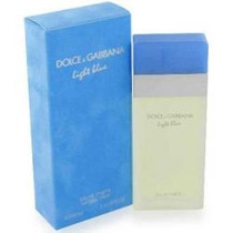 Css Perfume Light Blue Dolce & Gabbana Dama 100ml