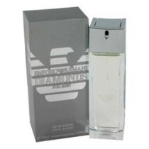 Perfume Emporio Armani Diamonds Caballero 75ml