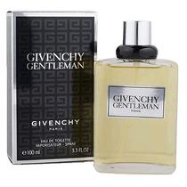 Perfume Gentleman 100 Ml Cab. ¡¡100% Originales¡¡ Wsl