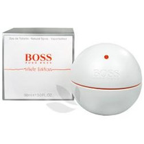 * Perfume Boss In Motion White Edition Hugo Boss 90ml