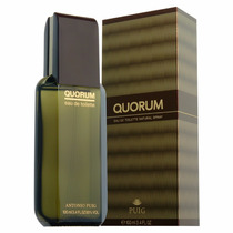 Perfume Original Quorum Caballero 100 Ml Antonio Puig
