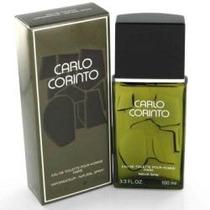 Bim Perfume Carlo Corinto Caballero 100% Original (100ml)