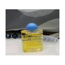Perfume Miniatura De Coleccion Courreges Blue Tapa Azul