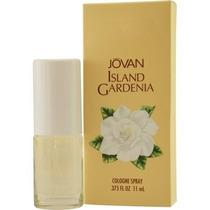 Perfumes Coty Jovan Isla Gardenia Perfume Colonia Spray Par