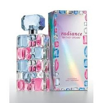 Maa Perfume Radiance For Women By Britney Spears 100 Ml