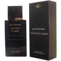 Perfume Van Cleef & Arpels Pour Homme 100ml