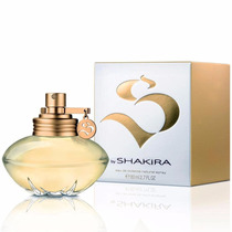 Perfume Original S By Shakira Dama 80 Ml