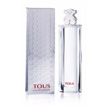 Perfume Original Tous Dama 90 Ml