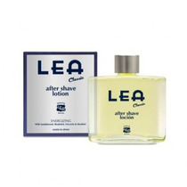 After Shave Locion Clasica Lea Hecha En España 100 Ml