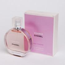 Perfume Chanel Chance Rosa Eau Tendre 100 Ml