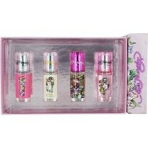 Perfume Christian Audigier Ed Hardy Deluxe Collection Set