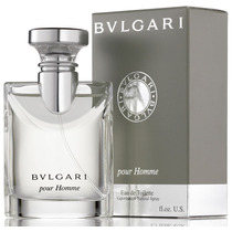 Bvlgari Pour Homme Caballero 100 Ml Bvlgari $$ Original