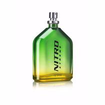 Nitro Xtreme 100 Ml Perfume De Cyzone L´bel & Esika Oferta