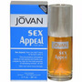 Jovan Musk Sex-appeal Caballero 88 Ml 100% Original Msi