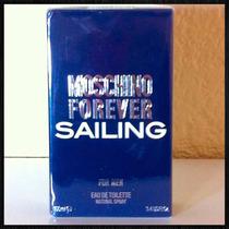 Moschino Forever Sailing Envío Gratis Por Estafeta Vv4