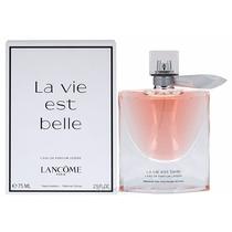 Perfume La Vida Es Bella 75ml Original. Envio Express Gratis